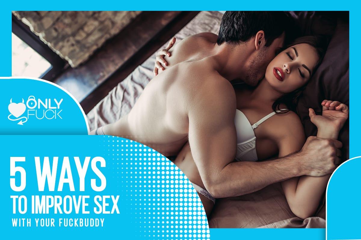 mprove sex
